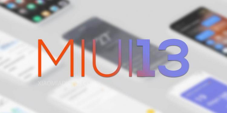 MIUI 13 4